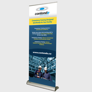 Pop-up Banners Contendo Popup Banner