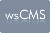 wsCMS by Websolutions