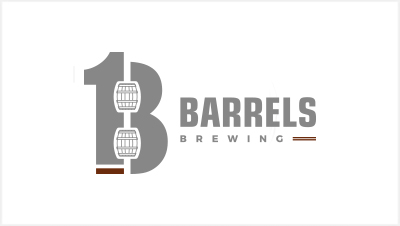 13 Barrels Brewing Logo