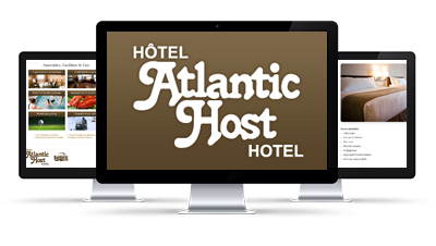 ATLANTIC HOST