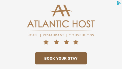 ATLANTIC HOST AdWords