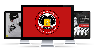 Bathurst Minor Hockey