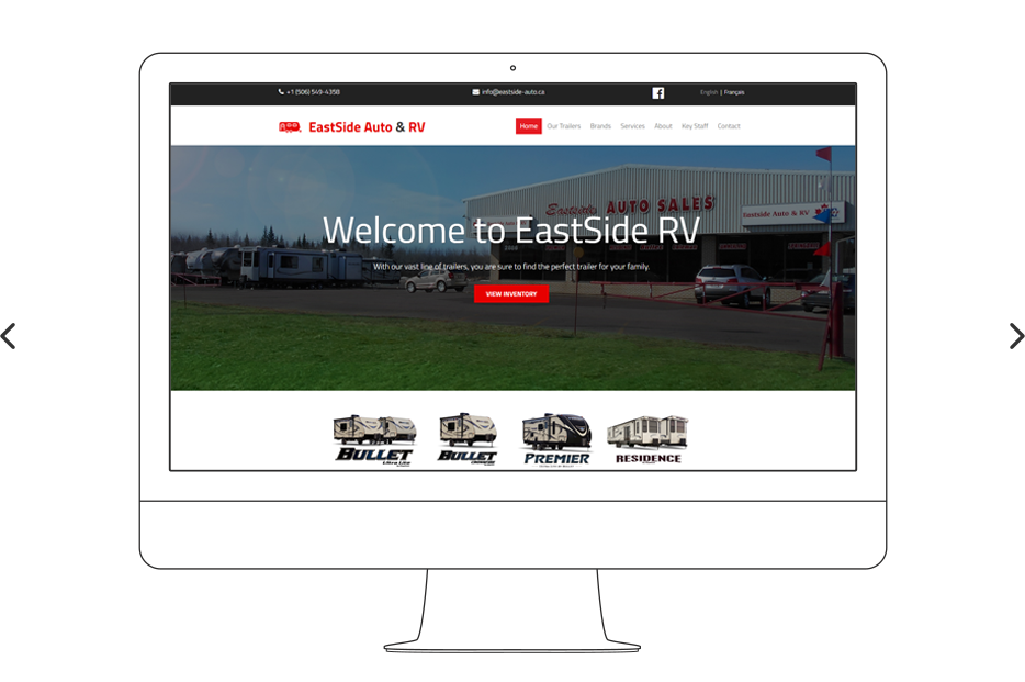 EASTSIDE AUTO & RV