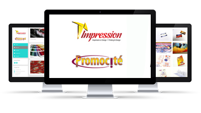 IMPRESSION PRINTING AND PROMOCITÉ