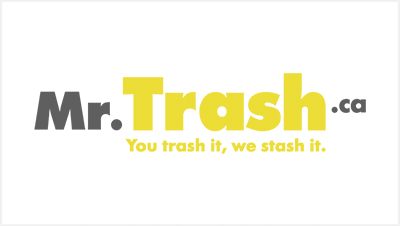 Mr Trash