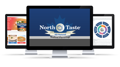 NORTH TASTE FLAVORINGS