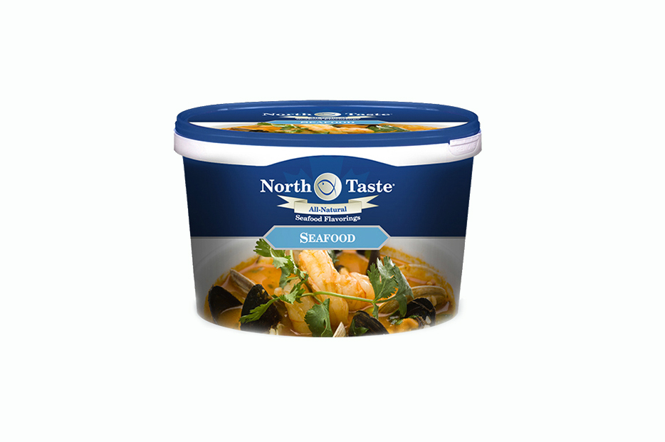NORTHTASTE PRODUCT PACKAGING