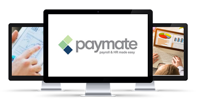 PAYMATE SOFTWARE SOLUTIONS