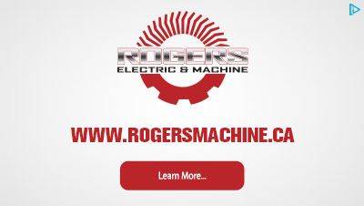 Rogers Electric & Machine AdWords