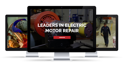 ROGERS ELECTRIC MOTOR SERVICE