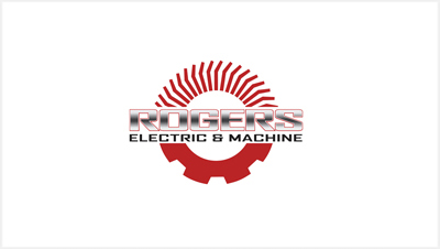 ROGERS ELECTRIC & MACHINE