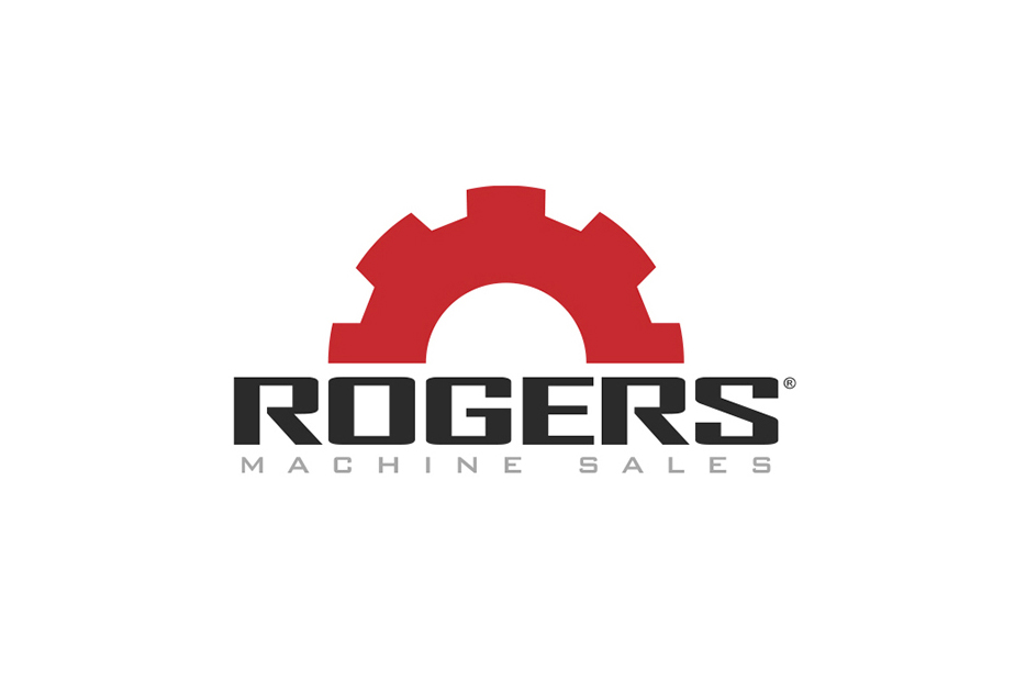 ROGERS MACHINE SALES