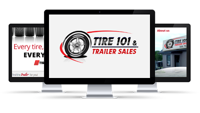 TIRE 101 & TRAILER SALES
