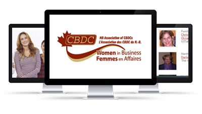Women in Business New Brunswick